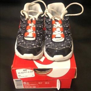 Nike Little Air Max Plus Size 6C